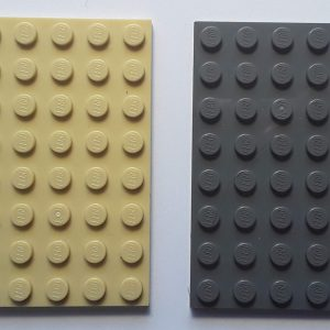 Studded Plates 8×8, 4×8, 14×6, 6×8, 4×12, 6×6, 4×4