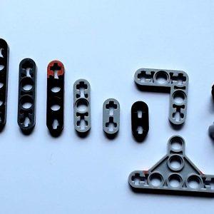 Technic Lift Arms