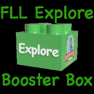 FLL Explore Booster Box